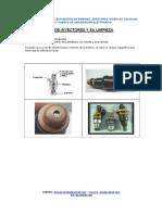 Manual de Inyectores y Fabricacion de Banco