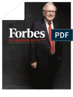 Forbes on Warren Buffett