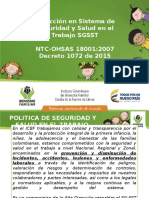 Presentacion Induccion Sg-sst (1)