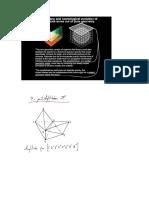 A Ilustração Acima é Um Representação Artística Do Amplituhedron