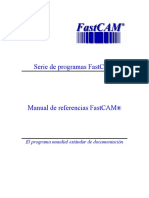 Manual Fast Cam