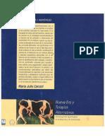 María Julia Carozzi. 2000. Nueva Era y Terapias Alternativas