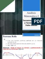 AM1-15-Teoremas