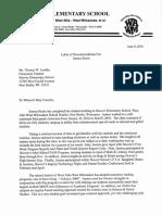 letter of rec tom luedke