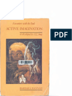 Active Imagination Encounters With the Soul [Barbara Hannah]