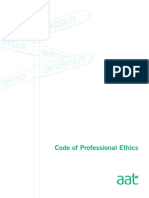 AAT Code of Professional Ethics 2014_0