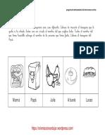 Programa de Entrenamiento de Instrucciones Escritas 9