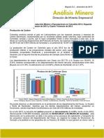 AnalisisProduccionSegundoSemestreCuartoTrimestre2013-2