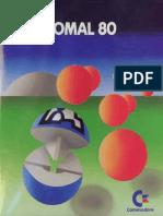 COMAL 80 for the Commodore 64