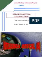 La Inteligencia Artficial