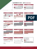 Calendario Uem.Calendario Uem 18 19 Pdf