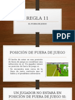 REGLA 11