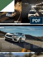 Subaru US Impreza-WRX 2016