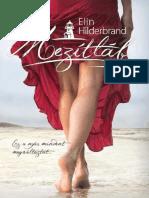 Elin Hilderbrand - Mezítláb