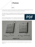 Hydrostatic Forces _ FLUIDS MECHANICS.pdf
