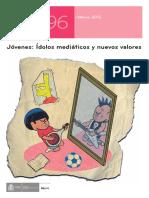 96_idolos Mediáticos y Nuevos Valores