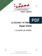 La Escuela y el Maestro.pdf