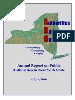 Abo 2016 Annual Report