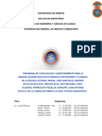 Proyecto Final Canaima