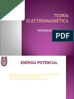 tERIOA ELECTROMAGNETICA