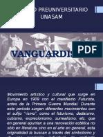 VANGUARDISMO 2