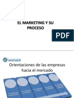 Clase Marketing