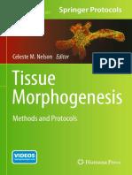 (Methods in Molecular Biology 1189) Celeste M. Nelson (Eds.)-Tissue Morphogenesis_ Methods and Protocols-Humana Press (2015)