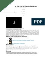 Los efectos de los eclipses lunares.docx