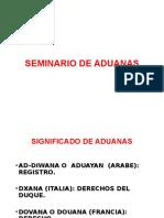SEMINARIO-ADUANAS-LEGISLACION