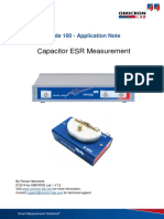 App Note ESR Measurement V1 2