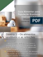 Guia Alimentar para População Brasileira (Power point).ppt