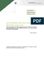 4. La Economia Del Bien Comun