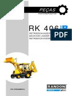 Randon rk406 2009