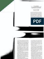 01. Pinto - La Evolucion de La Comunidad Internacional