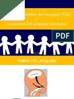 Trastorno Específico del Lenguaje (TEL) y.pptx