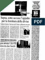 La Procura Di Napoli Indaga Sui Parcheggi Sotterranei