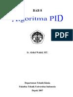 Algoritma PID