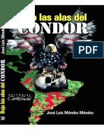 1- Libro - José Luis Méndez Méndez - Bajo Las Alas Del Cóndor