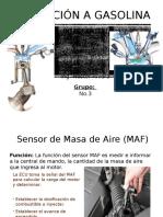 Pid Sensor Maf