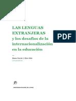 e Book Las Lenguas Extranjeras