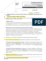 Informe de Los Integrantes 2014 2015