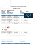 Program de Estudios Office