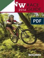 PNW 2014 bike guide