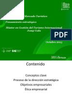Presentación 005 Conceptos Sobre Pensamiento Estratégico