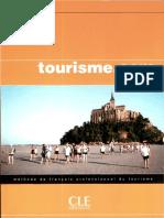 Tourisme.com - Methode de Francais Professionnel Du Tourisme