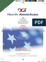 DGTNA Manual 3 Languages