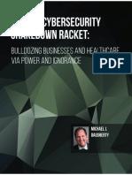 The FTC Cybersecurity Shakedown Racket