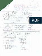 Ejercicios Del 1 Al 6 Geometria de Calvache