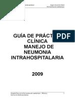 Gpcl Neumonia Intrahospitalaria1