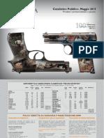 Catalogo e Listino Beretta